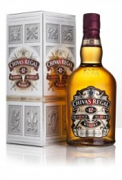 Chivas Regal 12YO skotská whisky