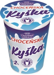 Choceňská mlékárna Choceňská Kyška