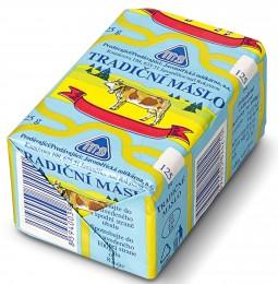 Jaroměřická mlékárna Máslo tradiční 82 %
