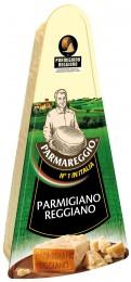 Parmareggio Parmigiano Reggiano parmezán 14 měsíců