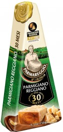 Parmareggio Parmigiano Reggiano EXTRA parmezán 30 měsíců
