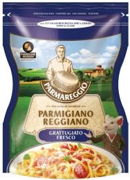 Parmareggio Parmigiano Reggiano Grattuigato parmezán strouhaný