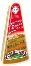 QuattroColli Pecorino Romano Q.C.