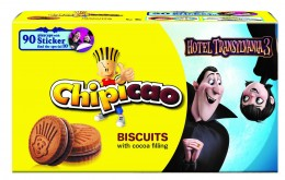 Chipicao sušenky