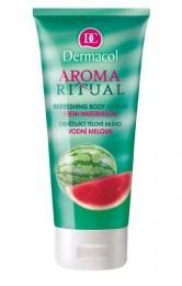 Dermacol Aroma Ritual - osvěžující sprchový gel vodní meloun