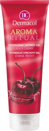 Dermacol Aroma Ritual – sprchový gel černá třešeň