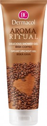 Dermacol Aroma Ritual - opojný sprchový gel Irská káva