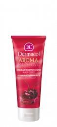 Dermacol Aroma Ritual -  povzbuzující krém na ruce černá třešeň