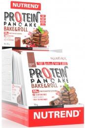 Nutrend Protein pancake čokoláda+kakao