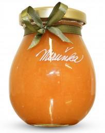 Marmelády s příběhem Meruňkový extra džem výběrový