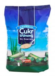 Druid Třtinový cukr Dry Demerara (sáček) 1 kg