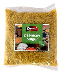 Druid Bulgur