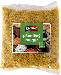 Druid Bulgur