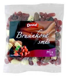 Druid Brusinková směs