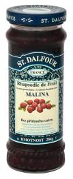 St. Dalfour malina ovocná pomazánka