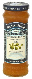 St. Dalfour fík ovocná pomazánka