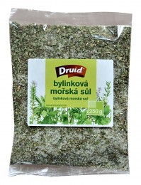 Druid Bylinková sůl