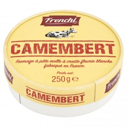 Frenchi Camembert