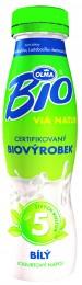 Olma BIO jogurtový nápoj bílý