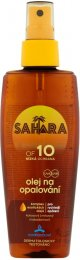 Sahara Olej na opalování OF 10