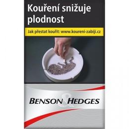 Benson & Hedges Silver