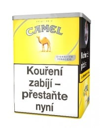 Camel Filters tin cigaretový tabák