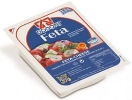 Dodoni Feta sýr
