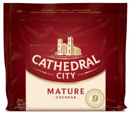 Cathedral City Cheddar Mature