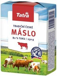 Tatra tradiční české máslo