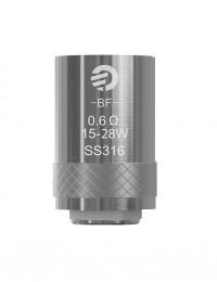 Joyetech Žhavící hlava Joyetech BF SS316 atomizer 0,6ohm