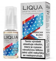 Liqua American Blend 12mg CZ