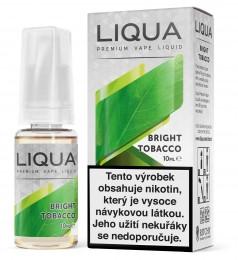Liqua Bright Tobacco 3mg CZ