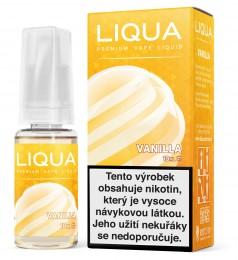 Liqua Vanila 6mg CZ
