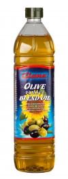 Giana Směs slunečnicového a olivového oleje z pokrutin