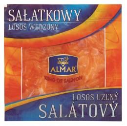 Almar Losos uzený salátový