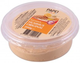 Papei Hummus original