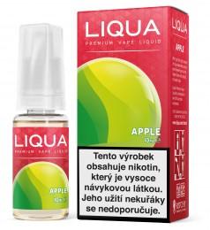 Liqua Apple 6mg CZ