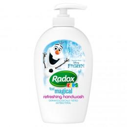 Radox Frozen dětské tekuté mýdlo na ruce