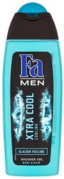 Fa Men Xtra Cool Sprchový gel