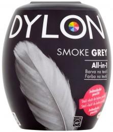 Dylon All-in-1 Smoke grey barva na textil