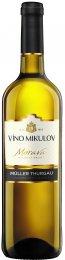 Víno Mikulov Müller Thurgau