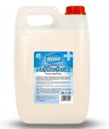 Dime tekuté mýdlo s antibakteriální složkou