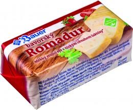 Bauer Romadur 40% bezlaktózový