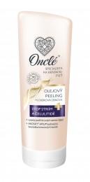 Onclé dámský olejový peeling