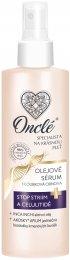 Onclé Dámské olejové sérum
