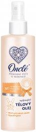 Onclé Dětský vyživující olej
