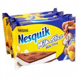 Nesquik Snack mléčný, 4x26g
