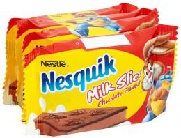 Nesquik Snack kakaový, 4x26g,