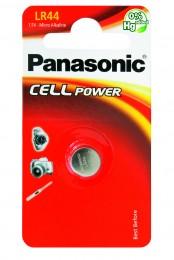 Panasonic LR-44 baterie 1ks