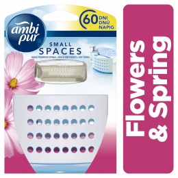 Ambi Pur Non Stop Fresh Flowers & Spring Osvěžovač Vzduchu 5,5ml